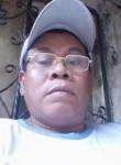 Antonio González, 37  , Puerto Barrios