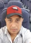 Pablo Jiron , 39  , Managua