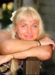 leona, 49, Moscow