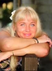 leona, 48, Russia, Moscow