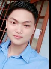 Dư Tài, 20, Vietnam, Ho Chi Minh City