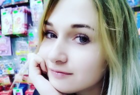 Agnessa, 20 - Just Me