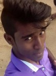 Karan, 18  , Chengalpattu