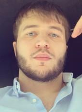 Oskar, 32, Russia, Moscow