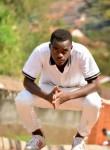 Hannington, 20  , Kampala