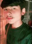 เจจ, 18, Bangkok