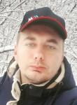Ivan, 24, Dzyatlava