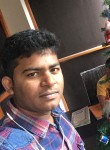 Kalyan reddy