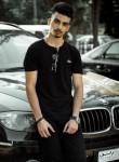 Abood, 20, Sharjah