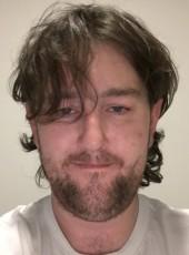 trey, 37, United Kingdom, Birmingham
