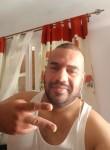 Nadjib , 36, Algiers