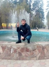 DENIS, 37, Russia, Zheleznogorsk-Ilimskiy