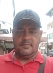 PAULO RICARDO , 49  , Salvador