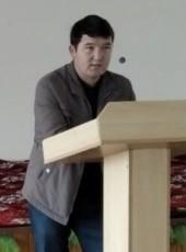 Murat, 30, Uzbekistan, Tashkent