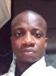 Herd, 35  , Cotonou