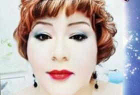 Zoya, 45 - Just Me