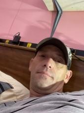 Chad, 42, United States of America, Lake Charles