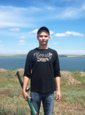 Maks, 33, Ukraine, Kryvyi Rih
