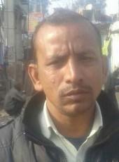 Raj Kumar, 51, India, Delhi