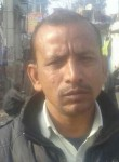 Raj Kumar, 51, Delhi