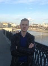 Nikita, 26, Russia, Moscow