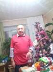 Vasiliy Buryak, 69  , Raduzhny