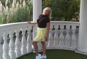 Nastasya, 41 - Just Me