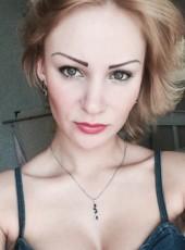 Mariya , 31, Russia, Moscow