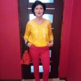 Oksana, 49  , Lubny