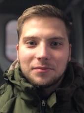 Aleksandr, 20, Russia, Kaliningrad