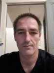 johann, 44  , Pouzauges