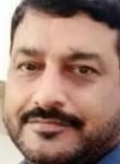 Pradeep, 42  , Ghaziabad