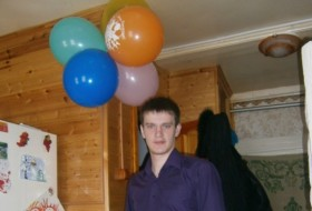 Viktor, 31 - Just Me