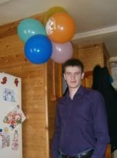 Viktor, 31, Russia, Egorevsk