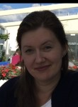 Elena, 40, Saint Petersburg