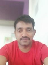 Kumar, 35, Singapore, Singapore