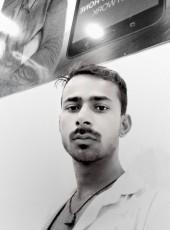 Md Sajebul, 24, India, Ambala