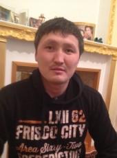 Улан, 30, Кыргыз Республикасы, Каракол
