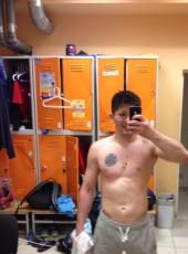 Marat, 29, Russia, Saint Petersburg