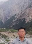Iman, 21, Bishkek