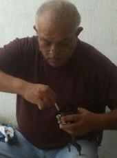 jose, 60, Mexico, Guadalajara