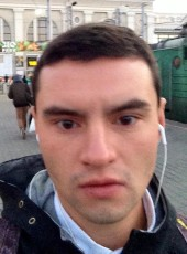 Dmitriy, 27, Ukraine, Dnipr