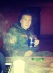 Vladimir, 25  , Voskhod
