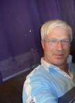 Melker Turner, 60  , Den Burg