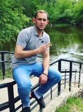 Igorek, 30, Russia, Moscow