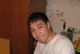 Oleg, 36 - Just Me