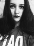 Nastasya, 24, Saint Petersburg