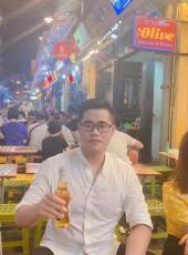 long, 19, Vietnam, Hanoi