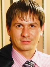 Semen, 35, Russia, Irkutsk