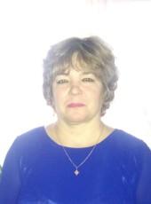 Lyuba, 52, Russia, Syamzha